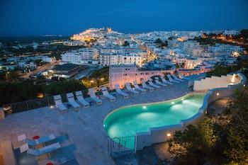Picture of Hotel Monte Sarago in Ostuni