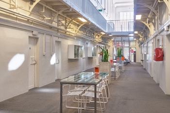 Picture of Jailhouse Accommodation - Hostel in Christchurch