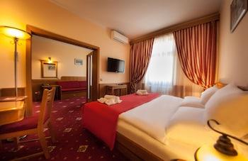 תמונה של Hotel Askania בPrague