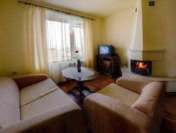 Picture of Spa & Apartment Hotel Mountain Romance in Bansko