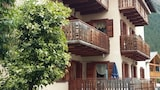 Choose this Apartment in Livigno - Online Room Reservations