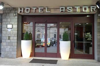 Slika: Hotel Astor ‒ Perugia