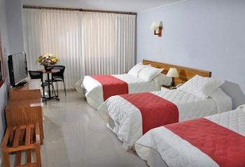 Picture of Hotel La Riviera in Santa Marta