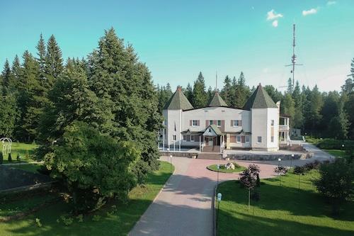 Парк-Отель/