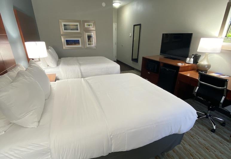 Comfort Inn & Suites, Cleveland