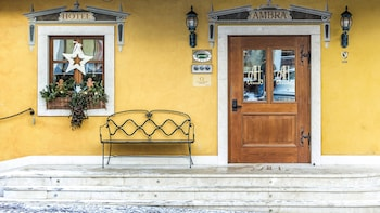 Foto del Ambra Cortina Luxury & Fashion Boutique Hotel en Cortina d'Ampezzo