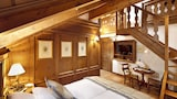 Choose This Five Star Hotel In Cortina d'Ampezzo