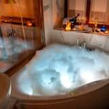 אמבט ספא פרטי