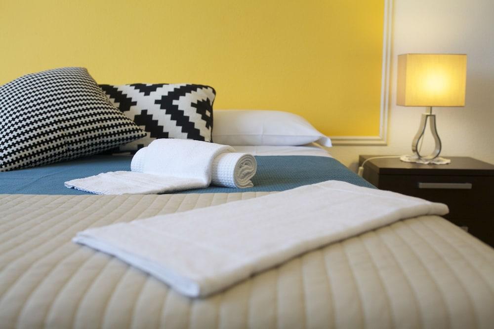 Prenota Bed & Breakfast Testaccio a Roma - Hotels.com