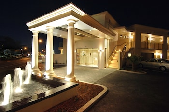 Picture of Palazzo Motor Lodge in Nelson