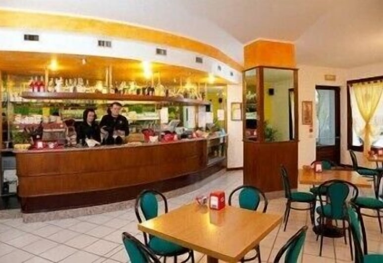 Hotel Roma, Pravisdomini, Hotelski salon