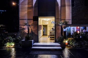 Foto Hotel Ferre De Ville di Lima