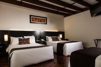 Foto di Hotel Ferre De Ville a Lima