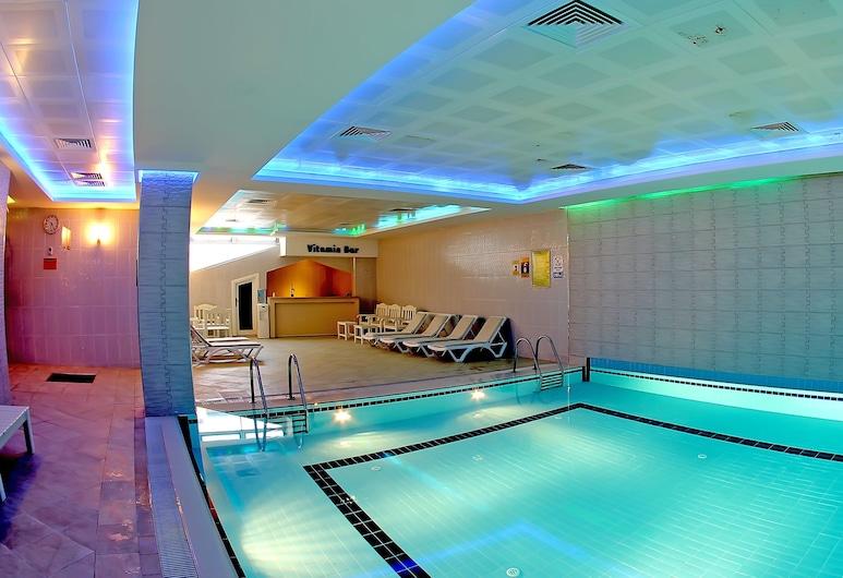 Seckin Hotel Spa & Wellness, Erenler