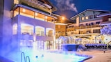 Book this Pet Friendly Hotel in Sankt Johann im Pongau