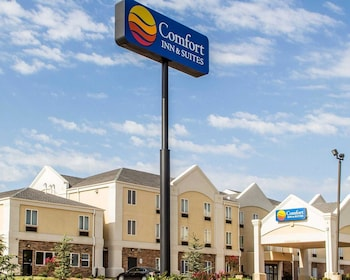 Picture of Comfort Inn And Suites Perry in Perry