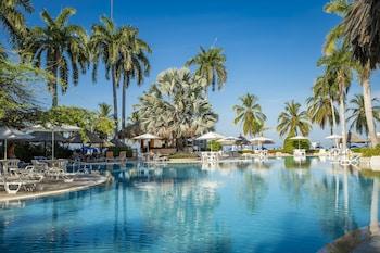 Kuva Zuana Beach Resort-hotellista kohteessa Santa Marta (ja ympäristö)