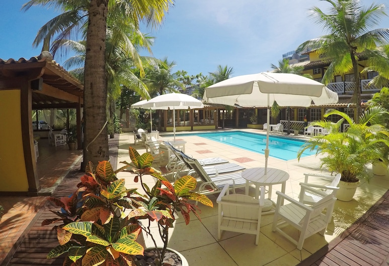 Hotel Mar de Cabo Frio, Cabo Frio