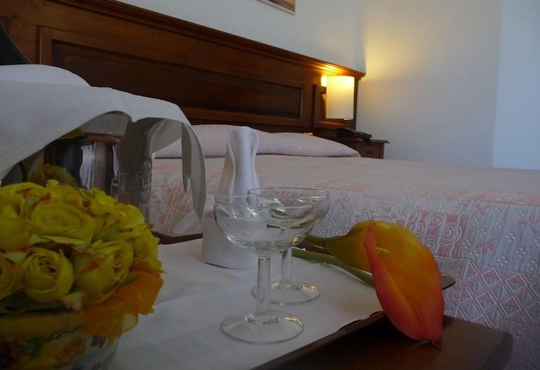 Albergo del Sole, Roccaraso, Triple Room, Guest Room