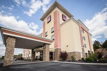 Hotels In Kingsport