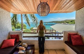 Gambar Casa Opuntia Galapagos Hotel di Puerto Baquerizo Moreno