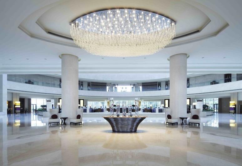 Renaissance Tianjin Lakeview Hotel, Tianjin