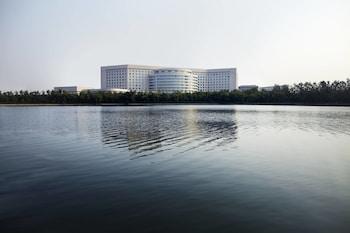 在天津的万丽天津宾馆照片