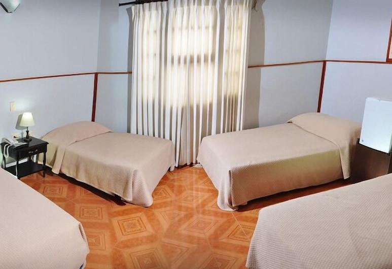 Hotel Bahia Blanca, Santa Marta