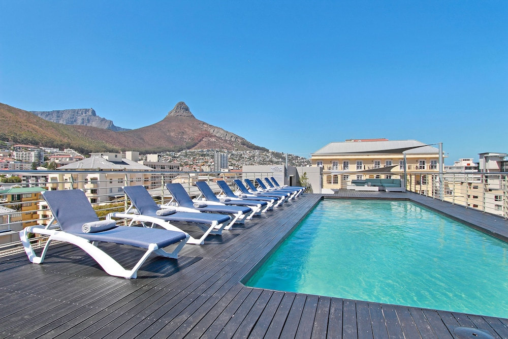 The Hyde All-Suite Hotel, Cape Town