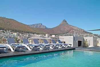 Slika: The Hyde All-Suite Hotel ‒ Cape Town