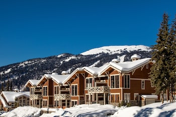 Picture of Stones Throw by Bear Country in Sun Peaks