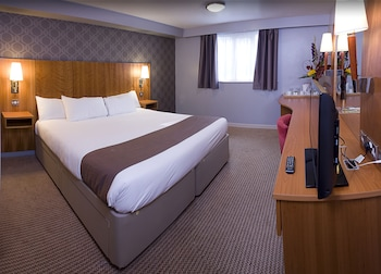 Book this In-room accessibility Hotel in Wilmslow