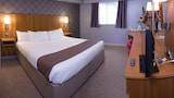 Hotell i Wilmslow