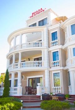 Foto van Villa Neapol in Odessa