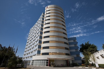 Choose This 3 Star Hotel In Sao Paulo