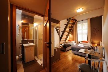 A(z) Siesta Aparthotel hotel fényképe itt: Krakow