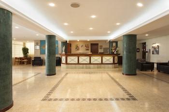 Picture of Hotel Riutort in Palma de Mallorca