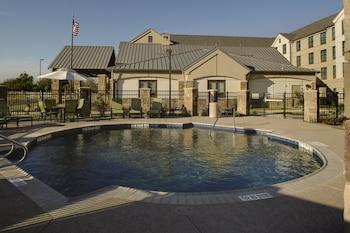 Foto di Homewood Suites by Hilton Austin/Round Rock a Round Rock