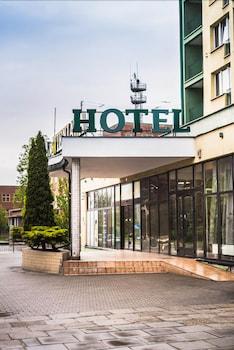Wroclaw — zdjęcie hotelu Hotel Wieniawa