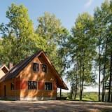 Basic House, 4 Bedrooms, Sauna, Garden View - Terrace/Patio