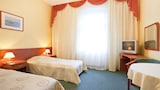 Reserve this hotel in Szczecin, Poland