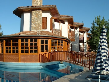 Picture of Elze Hotel in Fethiye