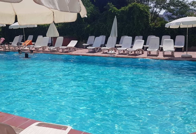 Uslan Hotel, Kusadasi, Havuz