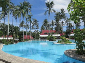 Picture of Bahura Resort and Spa in Dauin