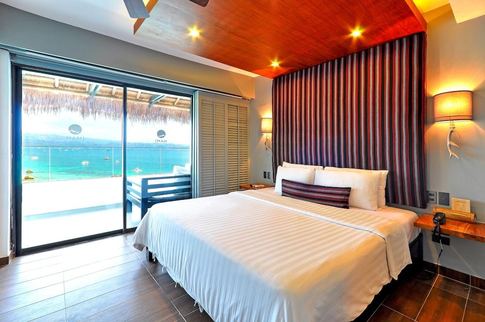 Nami Resort, Boracay Island
