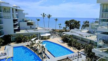 Foto do Pier Resort em Urangan