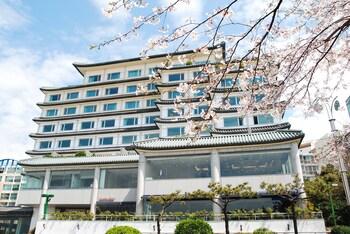 부산의 호텔 일루아 사진