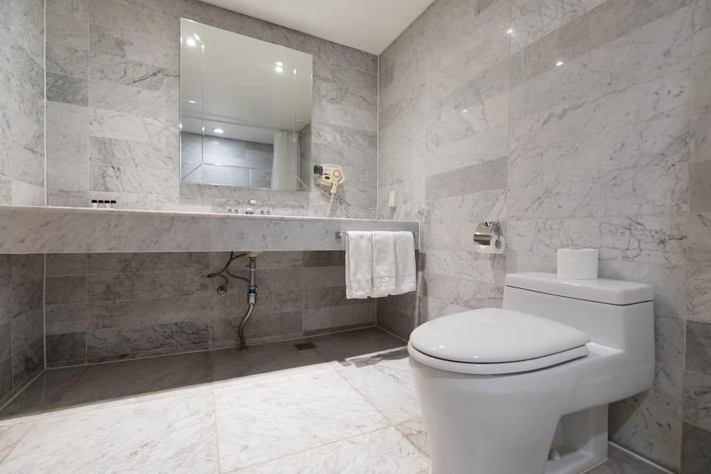 Standard City Twin - 욕실