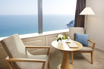 A(z) Haeundae Grand Hotel hotel fényképe itt: Busan