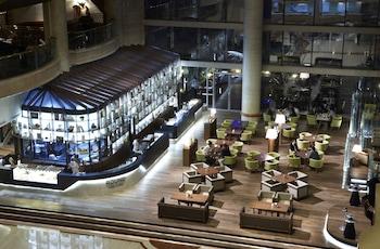 Foto Haeundae Grand Hotel di Busan